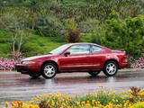 Pictures of Oldsmobile Alero Coupe 1998–2004