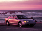 Pictures of Oldsmobile Alero Sedan 1998–2004