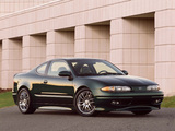 Oldsmobile Alero OSV Concept 2000 wallpapers