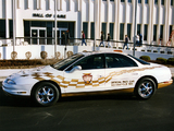 Images of Oldsmobile Aurora Pace Car 1997