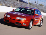 Images of Oldsmobile Aurora Indy 500 Pace Car 2000