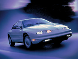 Oldsmobile Aurora 1995–99 photos