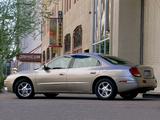Oldsmobile Aurora 1999–2003 pictures