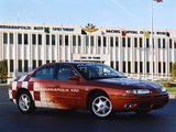 Oldsmobile Aurora Indy 500 Pace Car 2000 pictures