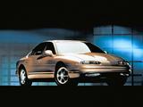 Photos of Oldsmobile Aurora 1994–99