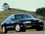 Photos of Oldsmobile Aurora 1995–99