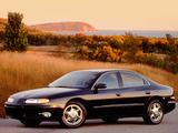 Photos of Oldsmobile Aurora 1999–2003