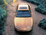 Pictures of Oldsmobile Aurora 1995–99