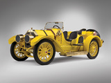 Oldsmobile Autocrat Racing Car 1911 images