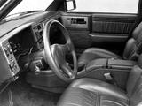 Images of Oldsmobile Bravada 1990–95