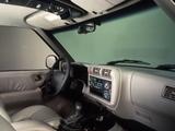 Images of Oldsmobile Bravada 1995–98