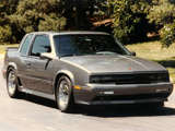 Images of Oldsmobile FE3-X Calais Concept 1985
