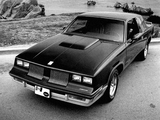 Hurst/Olds Cutlass Calais 15th Anniversary 1983 pictures