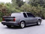 Oldsmobile FE3-X Calais Concept 1985 photos
