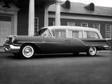 Comet-Oldsmobile Limousine Combination 1957 images
