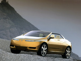 Images of Oldsmobile O4 Concept 2001