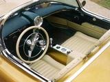 Oldsmobile F88 Concept Car 1954 images