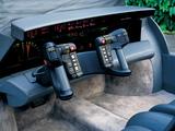 Oldsmobile Incas Concept 1986 images