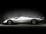 Oldsmobile Aerotech I Short Tail Concept 1987 pictures