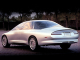Oldsmobile Tube Car Concept 1989 pictures