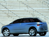 Oldsmobile Recon Concept 1999 pictures