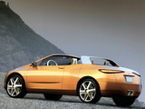 Oldsmobile O4 Concept 2001 pictures