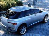 Photos of Oldsmobile Recon Concept 1999