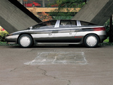 Pictures of Oldsmobile Incas Concept 1986