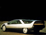 Pictures of Oldsmobile Aerotech II Concept 1989