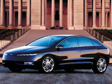 Pictures of Oldsmobile Profile Concept 2000