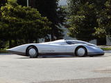 Oldsmobile Aerotech I Long Tail Concept 1987 wallpapers
