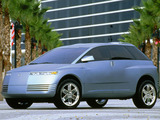 Oldsmobile Recon Concept 1999 wallpapers