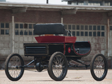 Images of Oldsmobile Model R Curved Dash Runabout 1901–03
