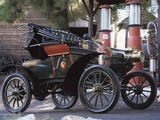 Images of Oldsmobile Curved Dash Runabout (Model 6C) 1904