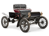 Oldsmobile Model R Curved Dash Runabout 1901–03 images