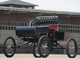Oldsmobile Model R Curved Dash Runabout 1901–03 wallpapers