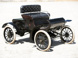 Oldsmobile Model 6C Curved Dash Runabout 1904 photos