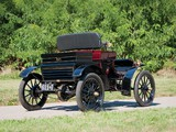 Photos of Oldsmobile Model B Curved Dash Runabout 1905