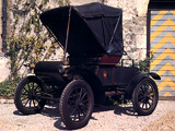 Oldsmobile Curved Dash Runabout (Model 6C) 1904 wallpapers