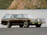 Images of Oldsmobile Custom Cruiser 1990