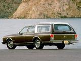 Photos of Oldsmobile Custom Cruiser 1990