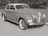 Photos of Oldsmobile Custom Cruiser 1940