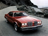 Images of Oldsmobile Cutlass Supreme Coupe 1977
