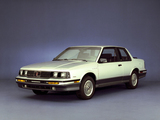 Images of Oldsmobile Cutlass Ciera GT Coupe 1985