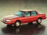 Images of Oldsmobile Cutlass Ciera 1989–96