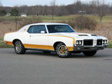 Hurst/Olds Cutlass Supreme Hardtop Coupe Indy 500 Pace Car 1972 wallpapers