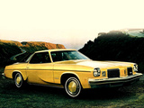 Oldsmobile Cutlass Coupe 1974 images