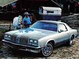 Oldsmobile Cutlass Supreme Coupe 1977 pictures