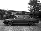 Oldsmobile Cutlass Ciera LS Coupe (J27) 1983 photos