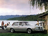Oldsmobile Cutlass Supreme Sedan 1983 wallpapers